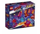 LEGO. The LEGO Movie (70825) Шкатулка королевы Многолики «Собери что хочешь»