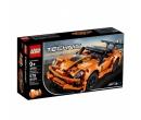 LEGO. Technic (42093) Шевроле Корветт ZR1