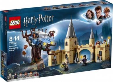 LEGO. Harry Potter (75953) Гремучая ива
