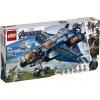 LEGO. Marvel Super Heroes (76126) Модернизированный квинджет Мстителей