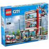 LEGO. City (60204) Городская больница