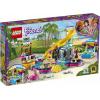 LEGO. Friends (41374) Вечеринка Андреа у бассейна