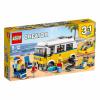 LEGO. Creator (31079) Фургон сёрферов