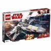 LEGO. Star Wars (75218) Звёздный истребитель типа Х