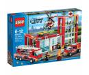 LEGO. City (60004) Пожарная часть