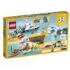 LEGO. Creator (31083) Морские приключения