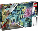 LEGO. Hidden Side (70425) Школа с привидениями Ньюбери