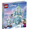 LEGO. Disney Princess (43172) Волшебный ледяной замок Эльзы