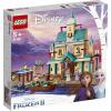 LEGO. Disney Princess (41167) Frozen II Деревня в Эренделле