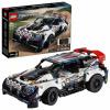 LEGO. Technic (42109) Гоночный автомобиль Top Gear на управлении