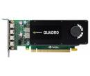 Видеокарта 4Gb PNY NVIDIA Quadro K1200 128bit/GDDR5/4xMiniDP 00029707