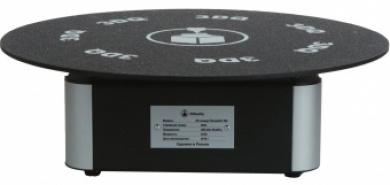 Поворотный стол 3DQuality 3DQ D400