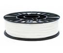 БЕЛЫЙ ABS Пластик REC для 3D принтеров 0,75кг (1,75мм)
