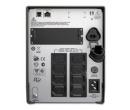 ИБП APC Smart-UPS SMT1000I, 1000ВA, Черный SMT1000I