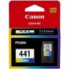 Картридж Canon CL-441XL для PIXMA MG2140, MG3140 400стр, Цветной 5220B001
