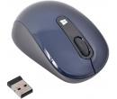 Мышь беспроводная Microsoft Sculpt Mobile 43U-00014, 1000dpi, Синий