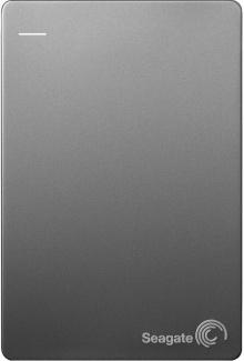 """Внешний жесткий диск Seagate 2Tb Slim STDR2000201 2.5"""" USB 3.0 Серебристый"""
