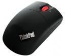 Мышь беспроводная Lenovo ThinkPad Bluetooth Laser Mouse 0A36407, Черный