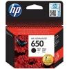 Картридж HP 650 для DeskJet IA 1515 2515 3515, Черный, 360стр. CZ101AE