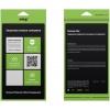 Защитная пленка Ainy для iPhone 6 Plus/6s Plus передняя, Глянцевая, ainy6pg
