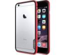 Чехол-накладка Spigen SGP для iPhone 6/6s Plus Neo Hybrid Red SGP11073 Полиуретан, Красный