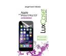 Защитная пленка LuxCase для Apple iPhone 6 Plus/6s Plus, Антибликовая 81201