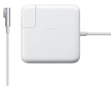 Адаптер Apple Magsafe Power Adapter 45 Вт MC747Z/A, Белый