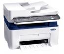 МФУ светодиодное монохромное Xerox WorkCentre 3025NI, A4, ADF, 20 стр/мин, 128Мб, факс, LAN, WiFi, USB, Белый 3025V_NI