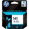 Картридж HP 141 для Photosmart C4273 C4283 C4483 C4583 C5283 D5363, 170 стр. Цветной CB337HE