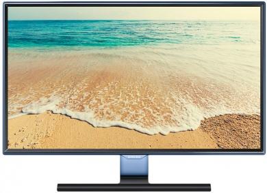 Телевизор Samsung 23,6 LT24E390EX LED, Full HD, Черный