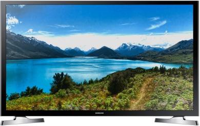 Телевизор Samsung 32 UE32J4500AK, HD, Smart TV, CMR 100, Черный