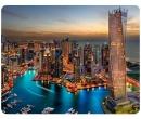 Коврик для мыши Cross PAD CPS 035 Дубай