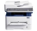 МФУ светодиодное монохромное Xerox WorkCentre 3215NI, A4, ADF, 27 стр/мин, 256Мб, факс, LAN, WiFi, USB, Белый 3215V_NI