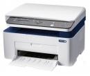 МФУ светодиодное монохромное Xerox WorkCentre 3025BI, A4, 20 стр/мин, 128Мб, WiFi, USB, Белый 3025V_BI
