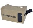 Очки виртуальной реальности Homido Cardboard v1.0, Коричневый HMD-CB-01