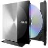 Привод оптический внешний Asus ZenDrive DVD-RW, SDRW-08U7M-U/SIL/G/AS/ ,USB, Серебристый 90DD01X2-M29000