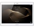 Планшет Huawei MediaPad M2 10 LTE 10(1920x1200) LTE Cam(13/5) Kirin 930 2000МГц(8) (2/16)Гб microSD 128Гб A5.1 GPS 6660мАч Серебристый 53015922