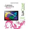 Защитная пленка LuxCase для Lenovo TAB 2 A10-70L (Суперпрозрачная), 51061
