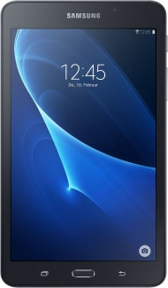 Планшет Samsung Galaxy TAB A 7,0(1280x800) LTE Cam(5/2) MSM8916 1300МГц(4) (1.5/8Гб) microSD до 128Гб A5.1 GPS 4000мАч Черный SM-T285NZKASER