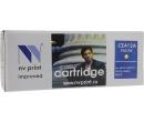 Картридж NV Print CE412A Yellow для HP CLJ Color M351, M451, MFP M375/MFP M475, Желтый NV-CE412AY
