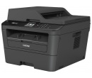 МФУ лазерное Brother MFC-L2720DWR, A4, ADF, 30стр/мин, 64Мб, USB, Дуплекс, Факс, LAN, Wi-Fi, Черный MFCL2720DWR1