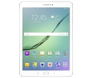 Планшет Samsung Galaxy TAB S2 9.7(2048x1536) LTE Cam(8/2.1) Exynos 5433 1900МГц(8) (3/32)Гб microSD до 128Гб A6.0 GPS 5870мАч Белый SM-T819NZWESER