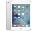 Планшет Apple iPad Mini 4 128Gb Wi-Fi, Silver Серебристый MK9P2RU/A