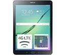 Планшет Samsung Galaxy TAB S2 8.0(2048x1536) LTE Cam(8/2.1) MSM8976 1800МГц(8) (3/32)Гб microSD до 128Гб A6.0 GPS 4000мАч Черный SM-T719NZKESER