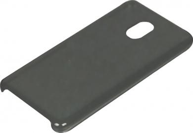 Чехол(клип-кейс) Meizu TPU для Meizu М3s Пластик, Серый