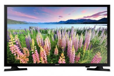 Телевизор Samsung 32 UE32J5205AK, Full HD, Smart TV, CMR 100, Черный