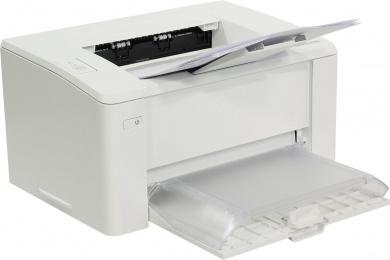 Принтер лазерный монохромный HP LaserJet Pro M104a, A4, 22стр./мин, 128Мб, USB, Белый G3Q36A