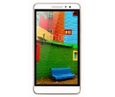 Смартфон Lenovo Phab Plus DS 6,8(1920x1080)IPS LTE Cam(13/5) MSM8939 1500МГц(8) (2/32)Гб microSD до 64Гб A5.0 GPS 3500мАч Золотистый ZA070035RU