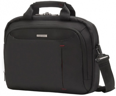 "Сумка 13,3"" Samsonite 88U*09*001, Полиэстер, Черный"