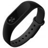 Фитнес-браслет Xiaomi Mi Band 2, XMSH04HM, Черный